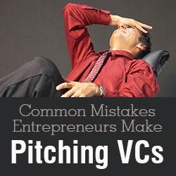 common mistakes of Entrepreneurship management