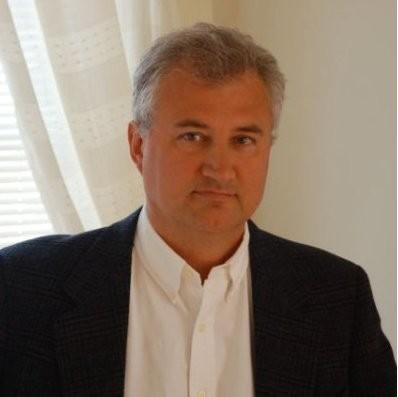 ADAM GOLEBIOWSKI