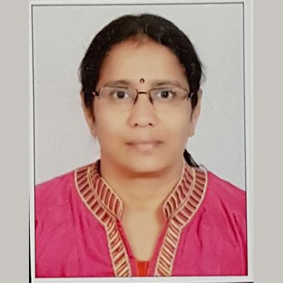 Asst. Prof Gomathi Lakshmi Kannan