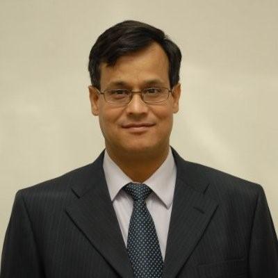 Balaram Patro
