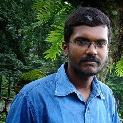 Debayudh Das