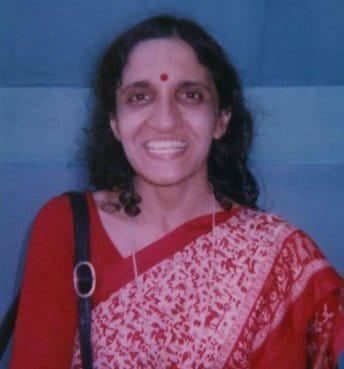 Mouri Mukherji