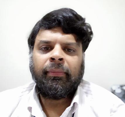 Prof. Chandra Vaidyanathan
