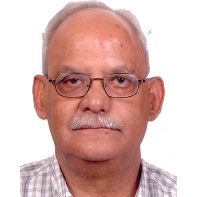 Prof. Madhav Rao