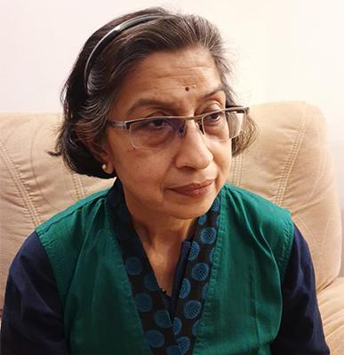 Prof. Nandita Roy
