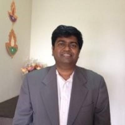 Rajasekaran Sorbuban, MBA-IIMK, Faculty member of Global IIE