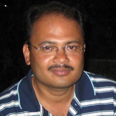 Rajesh Kavali, Ph.D MD, Faculty member of Global IIE