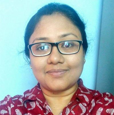 Sanchita Dey
