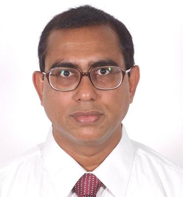 Sibsankar Kundu