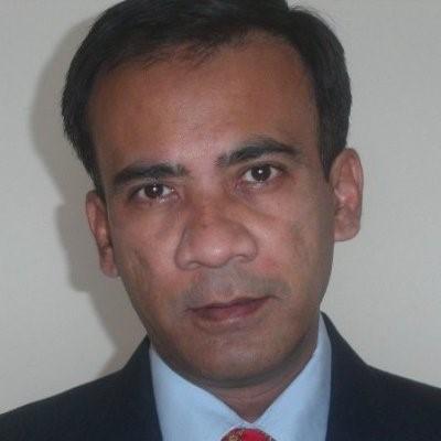 Sugato Guha, IIT, MBA-IIMC, Global IIE Bangalore