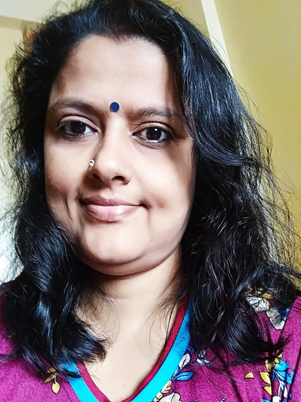Snighda Gupta