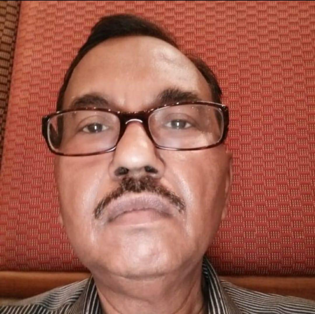 Prof. Subir Kumar Das